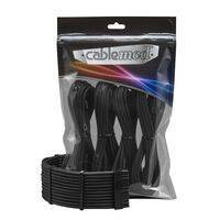 CableMod PRO ModFlex Cable Extension Kit - 8+8 Series Black