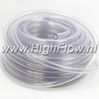 Mayhems Ultra Clear Tubing 8/11mm Tubing - 3 meter pack