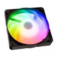 Phanteks SK PWM D-RGB Fan 120mm - Black/ White