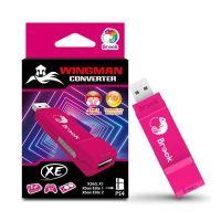 Brook Wingman XE X360, X1, X Elite 1&2 to PS4 Controller Super Converter Adapter
