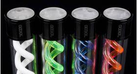 Alphacool Eisbecher Helix Reservoir Series - Light