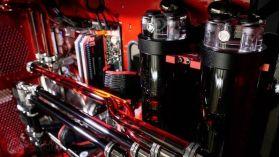Singularity Computers Protium D5 Mod Kit - Silver