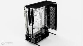 Singularity Computers Spectre 2.0 Case