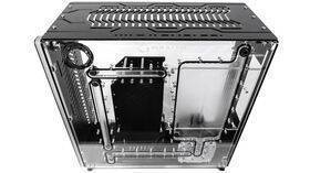 Singularity Computers Wraith Mini-ITX Chassis / Case