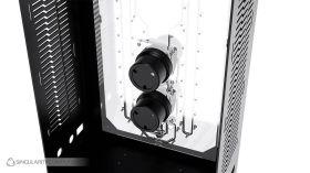 Singularity Computers Arterial Dual 560mm Water-Box - Black