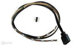 Singularity Computers Spectrum 2.0 ARGB 50cm LED Strip