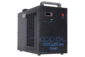 Alphacool Eiszeit 2000 Chiller - black - 11371