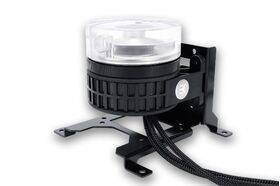 EK-XTOP Revo D5 PWM - Plexi - Incl. sleeved pump