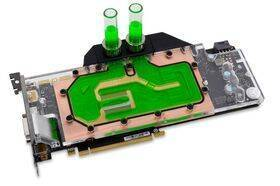 EK-FC GeForce GTX FE Copper Plexi