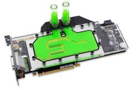 EK-FC GeForce GTX FE Nickel Plexi