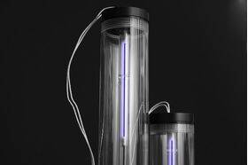Alphacool Aurora UV Kit for Eisbecher Reservoirs