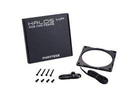 Phanteks Halos Lux RGB Fan Frame - Aluminum - 120mm