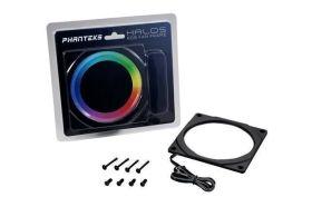 Phanteks Halos RGB Fan Frame - 120mm - Black