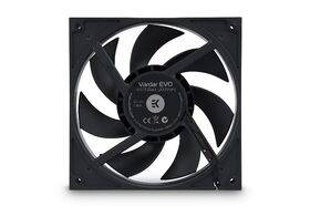 EK-Vardar EVO 140ER Black BB - 140mm PWM fan - 2000rpm
