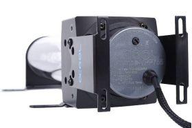 Alphacool Eisbecher D5 250mm Acetal inkl. 1x Alphacool Eispumpe VPP755