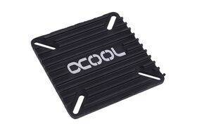 Alphacool NexXxos GPX Pro Solo with backplate - black