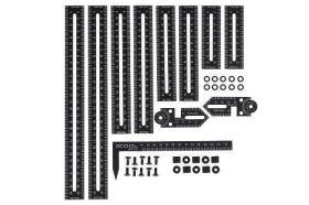 Alphacool Eiskoffer - measuring kit