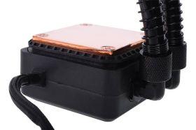 Alphacool Eisbaer LT240 CPU - black
