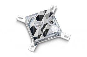 EK-Supremacy Edge - 10th Anniversary Limited Edition CPU water block Nickel Plexi