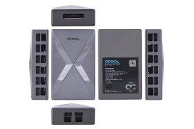 Alphacool Eis-Matrix Aurora Controller - black