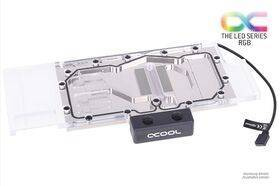 Alphacool Eisblock GPX-N Plexi Light Nvidia Geforce RTX 2080 M01