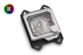 EK-Velocity D-RGB - AMD Nickel + Plexi