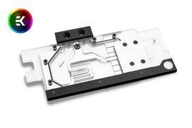 EK-FC1080 GTX Ti Aorus RGB - Nickel