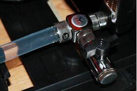 EK-AF T-Splitter 3F G1/4