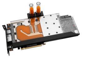 EK-FC Strix RTX 2080 Ti Classic RGB - Nickel + Plexi