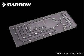 Barrow Waterway LRC 2.0 RGB Distribution Panel (Tray) for Lian Li Dynamic PC-O11 Case