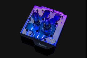 EK-Momentum ROG Maximus XI Extreme D-RGB - Plexi