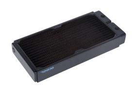 Alphacool NexXxoS XT45 Full Copper 280mm radiator V.2
