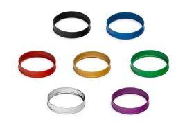 EK-Torque HTC-14 Color Rings Pack (10pcs)