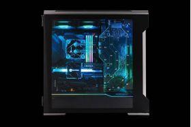 Bitspower Touchaqua Sedna PH518 for Phanteks ENTHOO EVOLV X GLASS Case