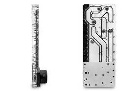 EK-Quantum Reflection Fractal ATX D5 PWM D-RGB - Plexi
