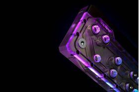 EK-Quantum Reflection Evolv X D5 PWM D-RGB - Plexi