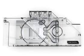 Alphacool Eisblock Aurora Plexi GPX-N 2070/2080 Dual Evo