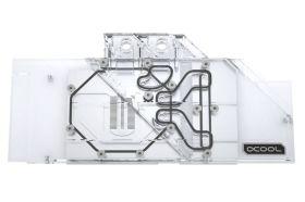 Alphacool Eisblock Aurora Plexi GPX-N RTX 2070 Super Windforce-Gaming