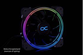 Alphacool Eiszyklon Aurora LUX PRO 2 Digital RGB (120x120x25mm)