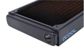 Alphacool NexXxoS ST30 Full Copper 560mm radiator V.2