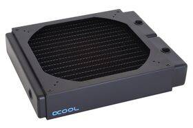 Alphacool NexXxoS XT45 Full Copper 200mm radiator