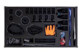 Alphacool Eiskoffer Professional - HardTube Bending & Measuring Kit