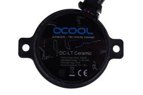 Alphacool DC-LT 2600 Ultra low noise ceramic - 12V DC