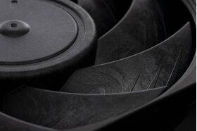 Noctua NF-A12x25 PWM chromax.black.swap
