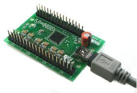 Ultimarc U-HID Full Featured Version PCB