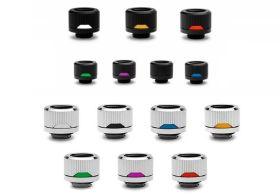 EK-Torque HTC-16 Color Rings Pack (10pcs)