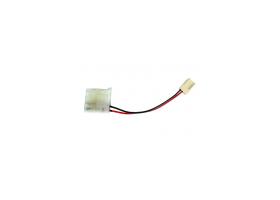 4-Pin Molex naar 3-Pin Fan Adapter