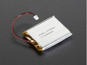 Ultimarc BlueHID-BC Lithium Polymer Battery
