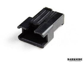 DarkSide RGB LED Connector Type B - Black