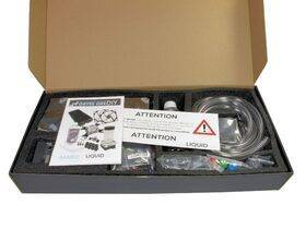 Liquid.cool Vortex One Advanced DIY 240mm Water Cooling Kit